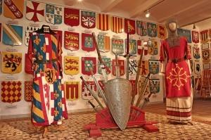 © Musée des Blasons