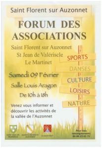 © Forum des Associations