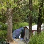 © Camping L'orée des Cévennes