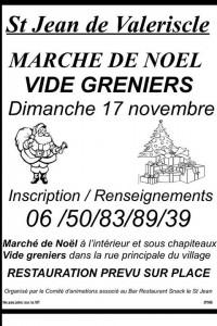 MARCHE DE NOEL 2013