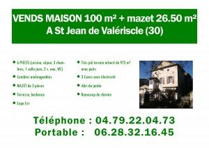 Annonce_Les Granges_Varlot