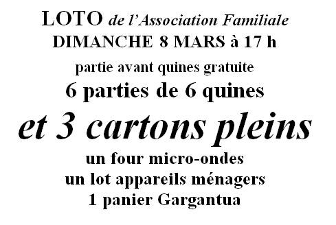 © Association familiale