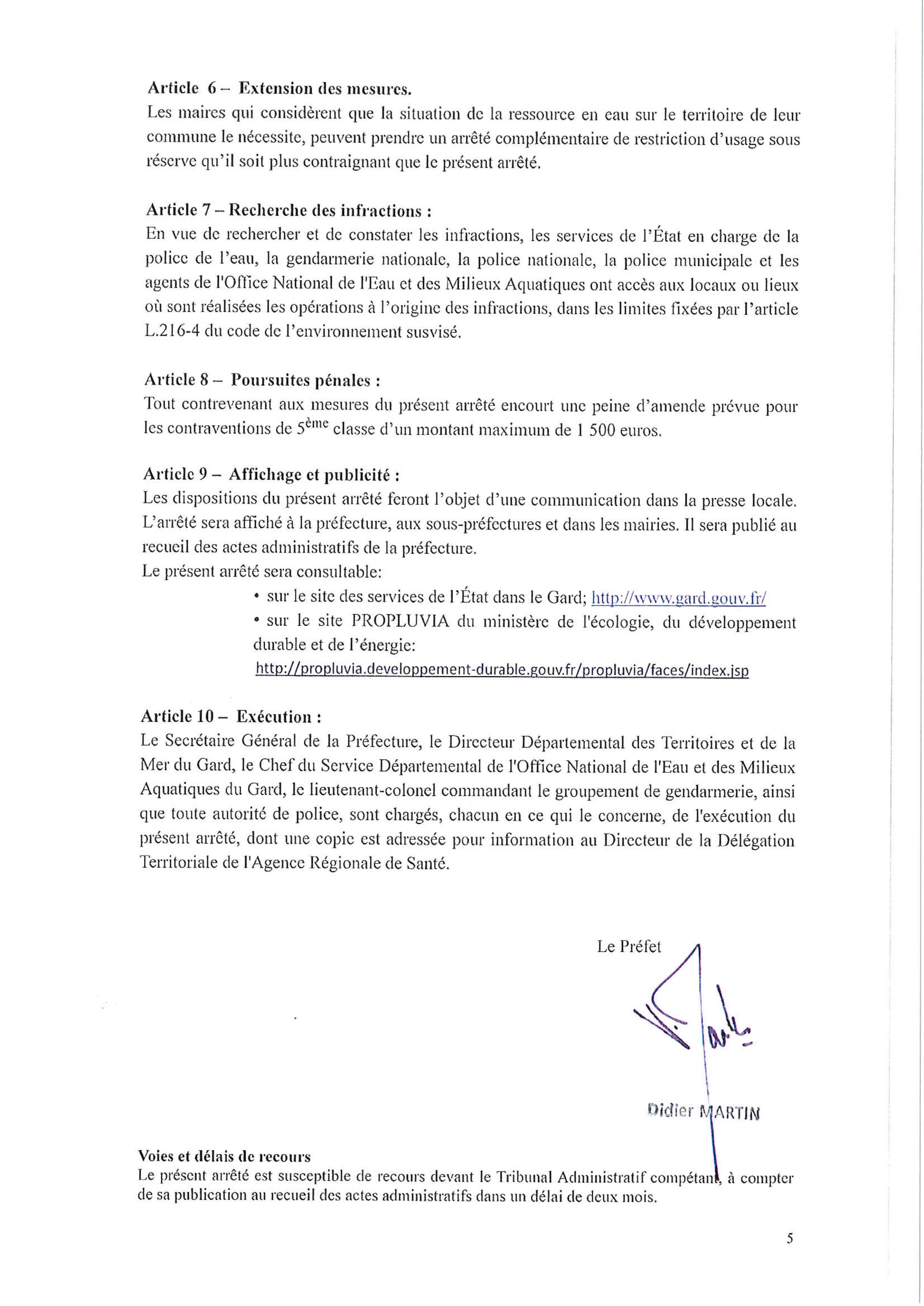 AP_20150721_corp_arrete_restriction_secheresse_GARD_signé_05