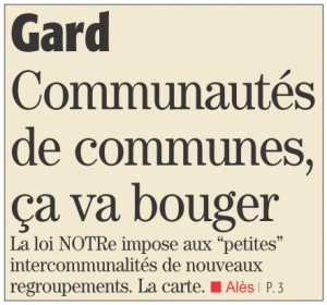 © Midi Libre 25/09/2015