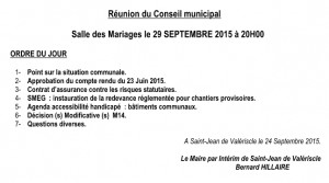 © Service Communication - Mairie