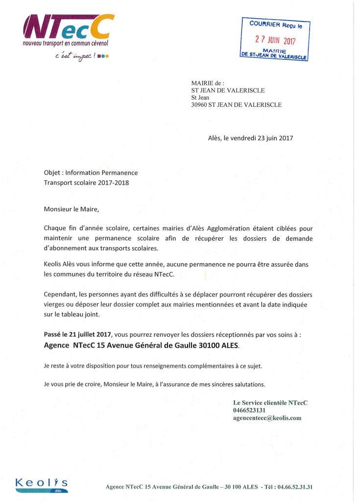 NTECC - Info permanence 2017_01