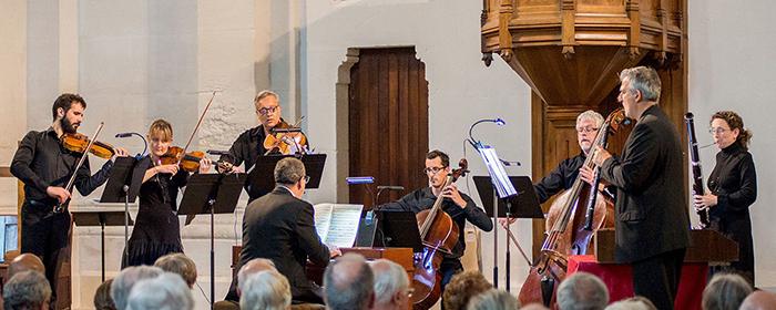 L'orchestre Alès Symphonia pour un concert inoubliable