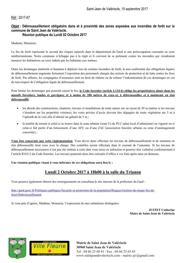 2017-67 Lettre aux propriétaires - Réunion publique Débroussaillement obligatoire_01