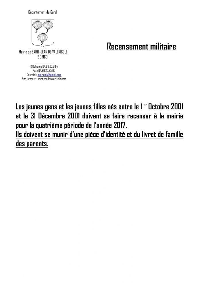 Recensement militaire 4eme trimestre 2017_01