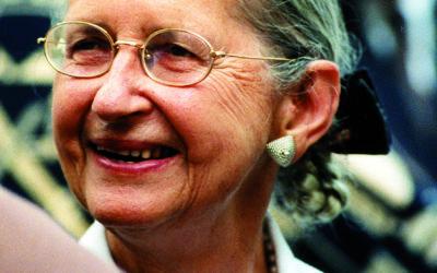 Centenaire naissance Geneviève de Gaulle-Anthonioz