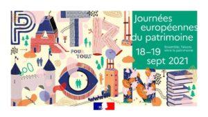 Journées du Patrimoine : visitez l'église et le musée des Blasons