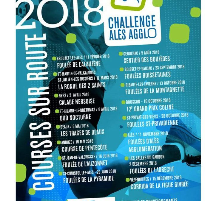 CHALLENGE ALES AGGLO